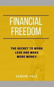 financial freedom ebook