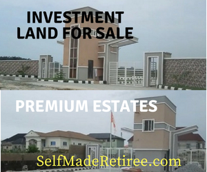 High Yield Investment Opportunities Nigeria