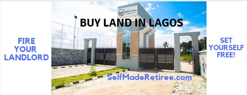 Land For Sale In Lagos