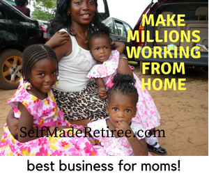 Moms Work At Home Business Opportunity Nigeria