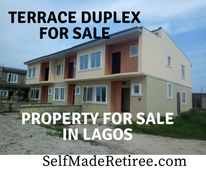 Nigeria Property Investment Opportunity