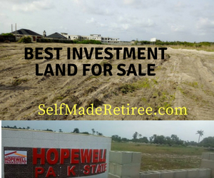 Nigeria Real Estate Investment Opportunity