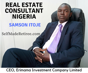 Real Estate Agent Lagos Nigeria