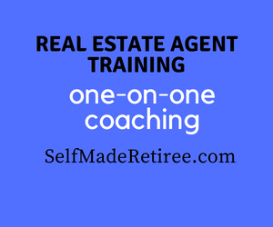 Real Estate Agent Training