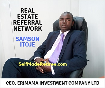 Real Estate Referral Network Nigeria