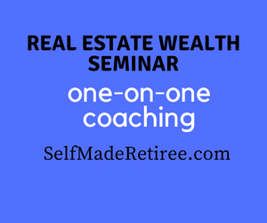 Real Estate Wealth Seminar