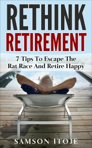 Rethink Retirement