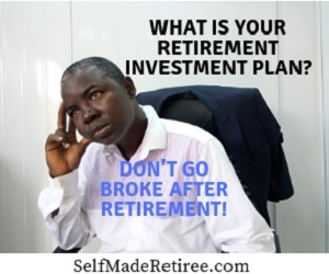 Retirement Investment Plans Nigeria