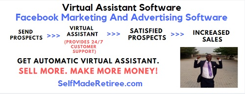 Facebook Virtual Assistant Software