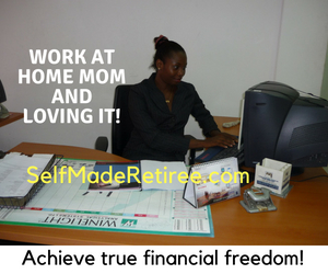 Work At Home Mom Opportunity Nigeria