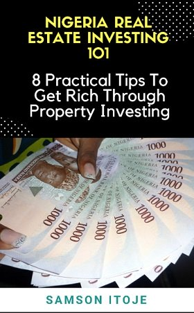 Nigeria Real Estate Investing 101 Book