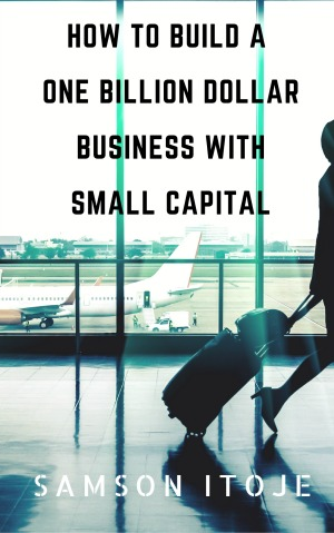 One billion dollar business