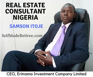 Real Estate Agent Training Nigeria