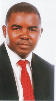Samson Itoje