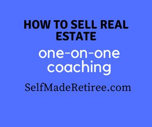 Make Money Selling Real Estate